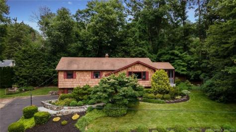 3 Hillview New Fairfield CT 06812