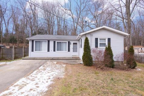 46 Sherry New Milford CT 06776