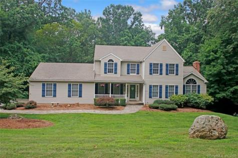 16 Pleasant View Road New Milford CT 06776