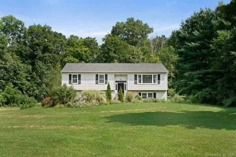 835 Old Field Road Southbury CT 06488