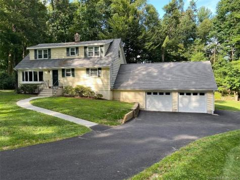 1 North Bethel CT 06801