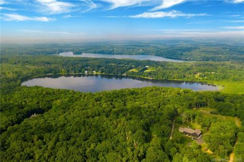 46 Town Hill, Lot 5 and 6 Goshen CT 06756