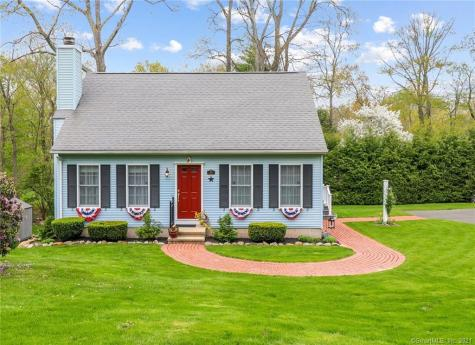 48 Forest Canton CT 06019