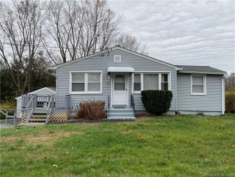 59 Fawn Cheshire CT 06410