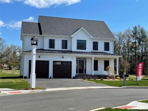 2 Arbor Meadow Cromwell CT 06416