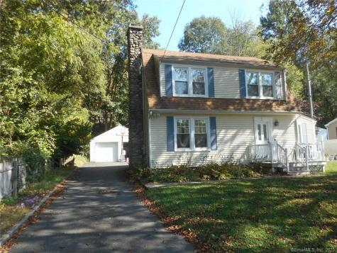133 Old Turnpike Beacon Falls CT 06403
