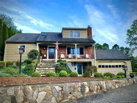 785 Candlewood Lake New Milford CT 06776