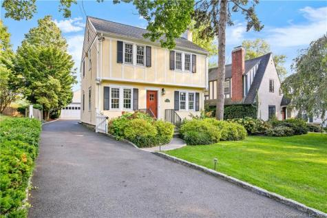 19 Richmond Greenwich CT 06870