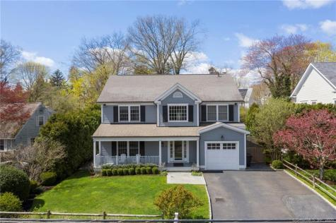 40 Riverside Greenwich CT 06878