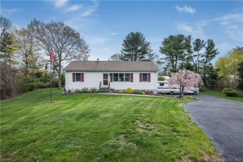 24 Orchard Hill Branford CT 06405