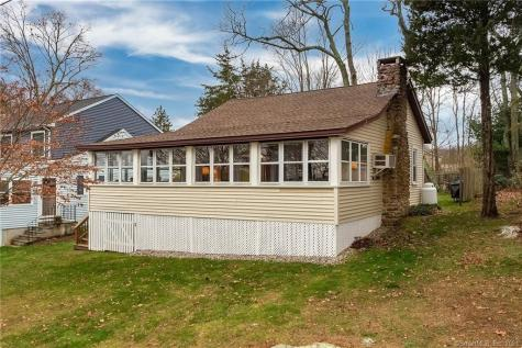 17 Lookout East Haddam CT 06423