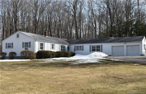 36 Tally Ho Ridgefield CT 06877