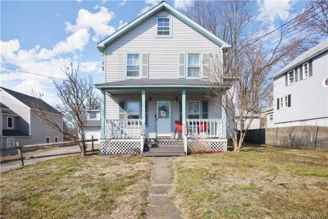 14 South New Milford CT 06776