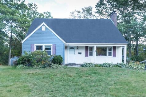 15 Leslie Plymouth CT 06786
