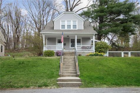 18 Taylor New Milford CT 06776