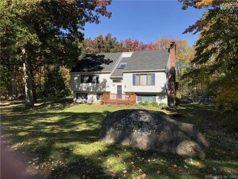 8 Mountain View New Milford CT 06776