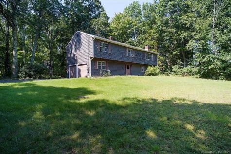 1225 Purchase Brook Road Southbury CT 06488