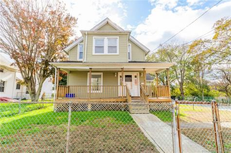 294 Willetts New London CT 06320