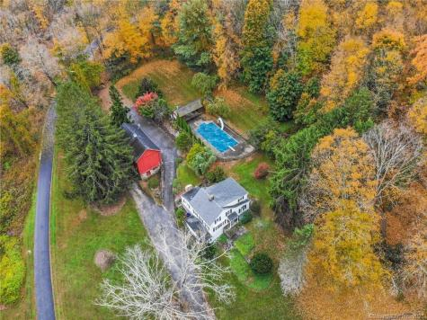 37 Elbow Hill Brookfield CT 06804