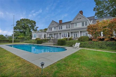 11 Meetinghouse Old Lyme CT 06371