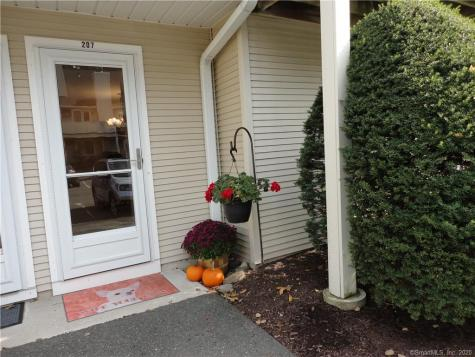 207 Willow Springs New Milford CT 06776