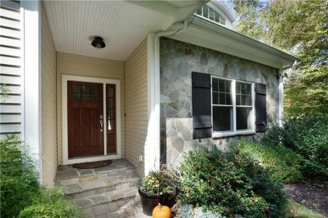 38 Hoop Pole Hill Chester CT 06412