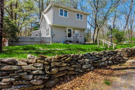 40 Ash Coventry CT 06238