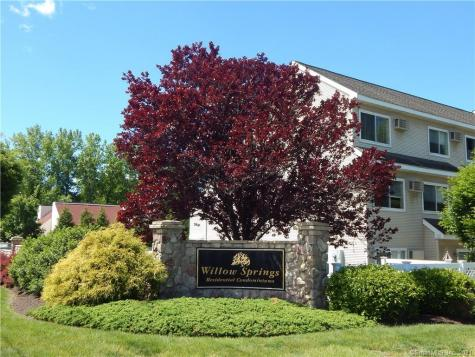 332 Willow New Milford CT 06776