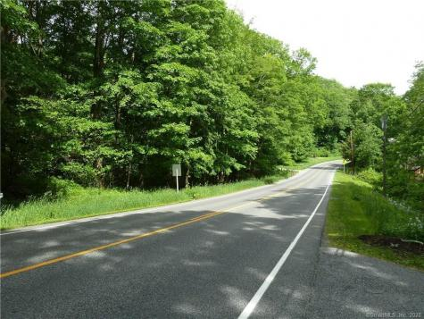 Route 39 Sherman CT 06784