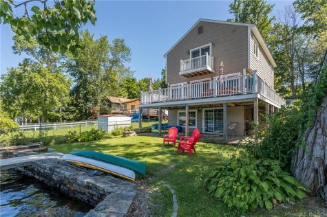 87 East Lake Winchester CT 06098