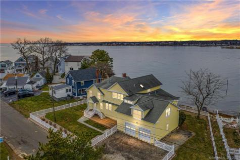 69 Sunset Beach Branford CT 06405