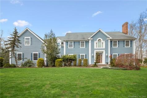 16 Clydesdale Monroe CT 06468
