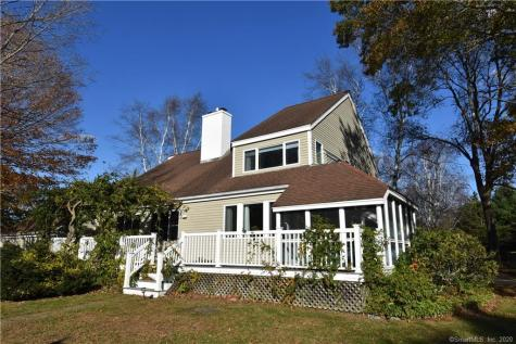 199 Montauk Stonington CT 06378