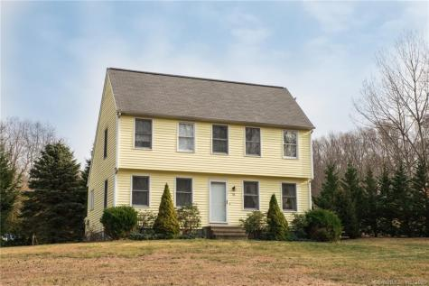 118 East Haddam Colchester East Haddam CT 06469