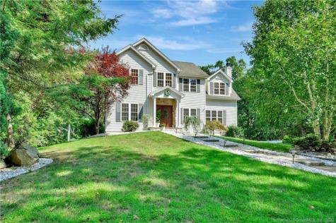 3 Ormsby New Milford CT 06776