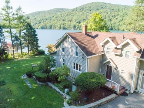 331 State Route 39 New Fairfield CT 06812