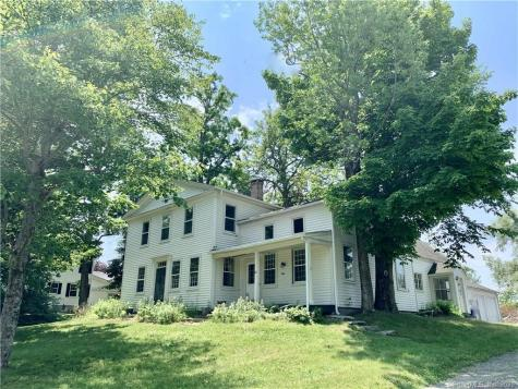 42 Old Middle Goshen CT 06756