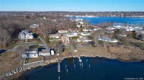 183 Masons Island Stonington CT 06355