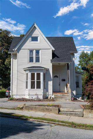 27 Willetts New London CT 06320