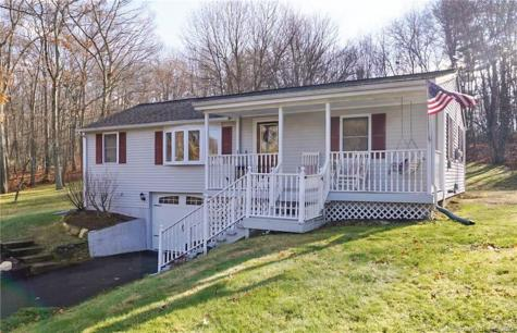 360 Sam Green Coventry CT 06238