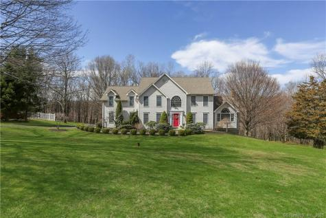 22 Bayberry Lane New Milford CT 06776