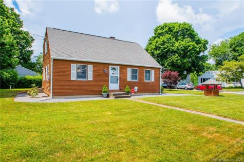 4 Jo Anne East Lyme CT 06357