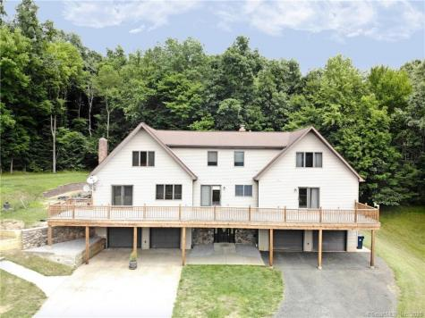 54 Railroad Plymouth CT 06782