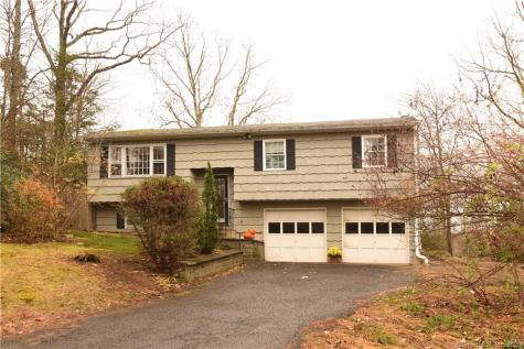 1 Spruce Mountain Danbury CT 06810