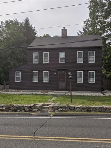 187 North Georges Hill Road Southbury CT 06488
