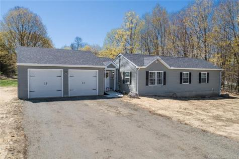 47 Highland Litchfield CT 06750