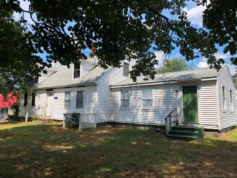 48 Fort Hill Groton CT 06340