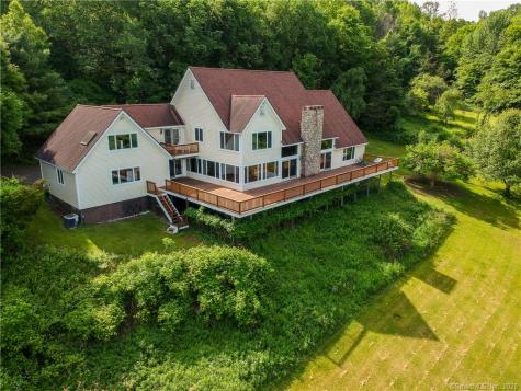 555 Long Mountain New Milford CT 06776