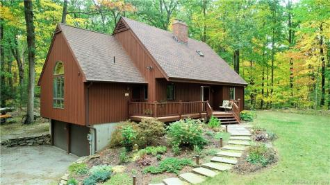 30 Campville Hill Harwinton CT 06791
