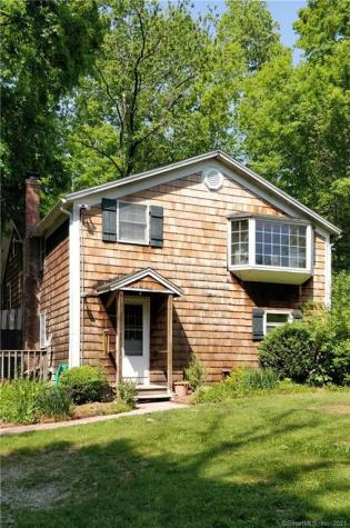 23A Wheaton Road New Milford CT 06776